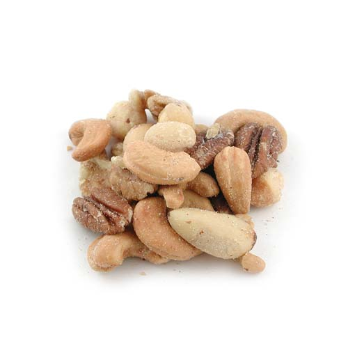 Mixed Nuts (Deluxe)