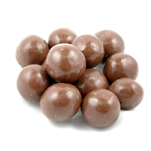 Milk Chocolate Malted Balls