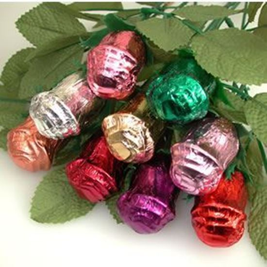 Picture of Chocolate Rose Singles