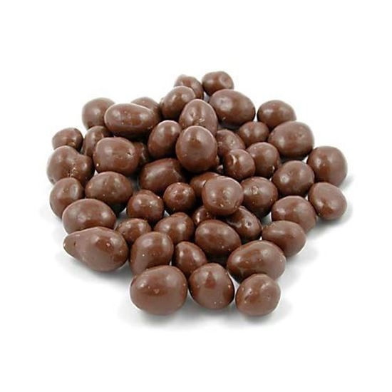 Picture of Milk Chocolate Covered Peanuts