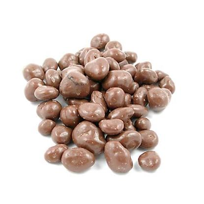 Picture of Milk Chocolate Covered Raisins