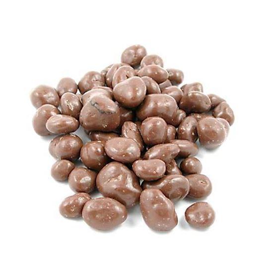 Picture of Milk Chocolate Covered Raisins