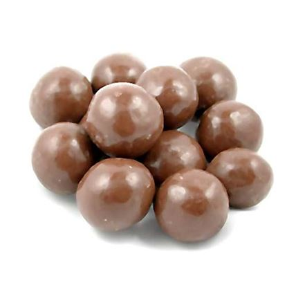 Picture of Milk Chocolate Malted Balls