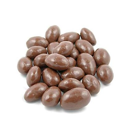 Picture of Milk Chocolate Almonds