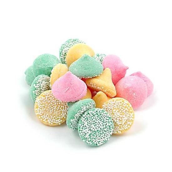 Picture of Smooth and Melty Mints