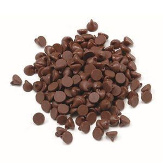 Picture of Dark Chocolate Chips