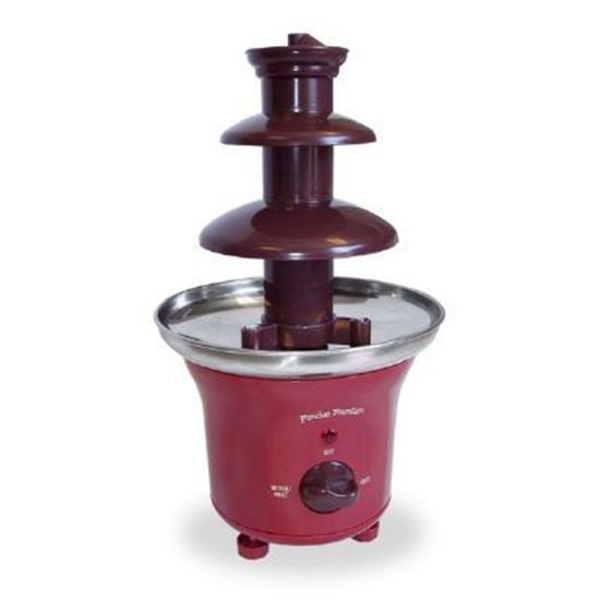 Picture of Merckens Milk Chocolate Fountain Chocolate