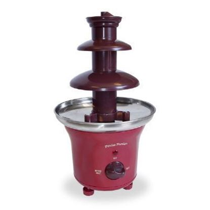 Picture of Merckens Dark Chocolate Fountain Chocolate