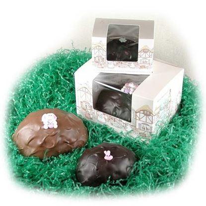 Picture of Buttercream Eggs