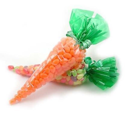 Picture of Jellybean Carrot Bags