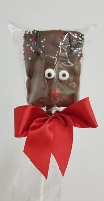 Picture of Silly Rudolph Red-Nosed Reindeer Pop