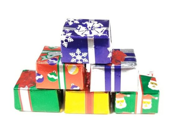 Picture of Christmas Presents