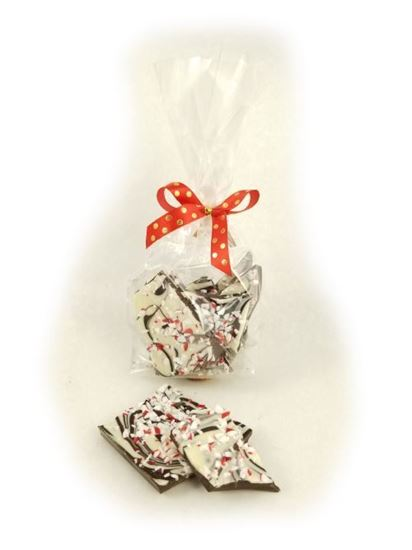 Picture of Peppermint Bark Snack Bag
