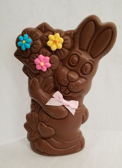 Picture of Bouquet Bunny