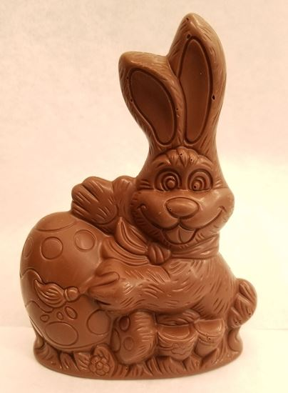 Picture of Picasso Bunny