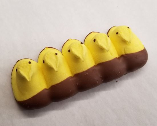 Picture of Chocolate Dipped Peeps