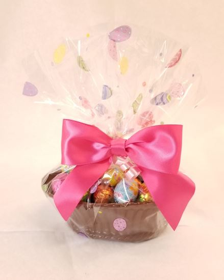Picture of Chocolate Easter Basket