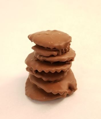 Picture of Chocolate Covered Potato Chips