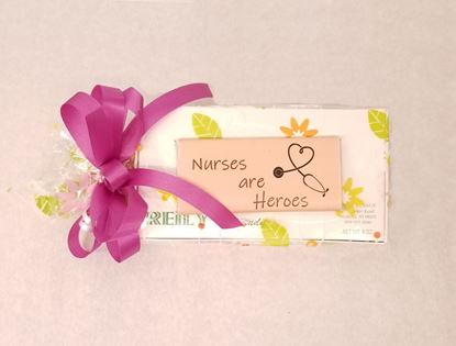 Picture of Nurses Are Heroes