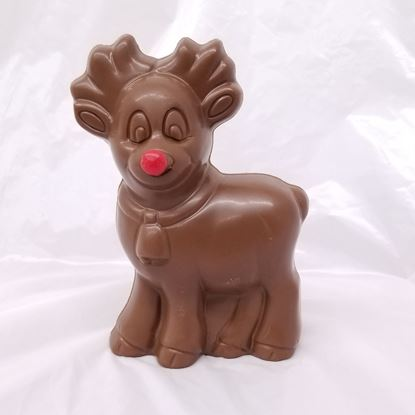 Picture of Rudolph Red-Nosed Reindeer